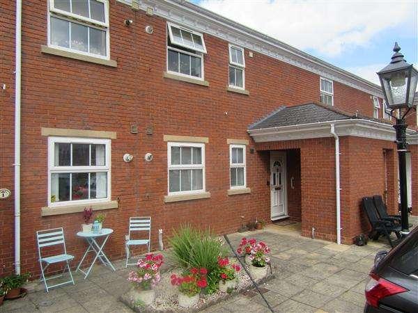 2 Bedrooms Retirement Property for sale in Cornerstones, Maryland Drive, Birmingham