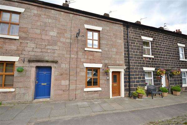 3 Bedrooms Cottage House for sale in Bolton Road, Abbey Village, Chorley