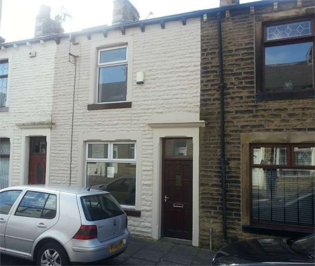 3 Bedrooms Terraced House for sale in Carter Street, Burnley, Lancashire