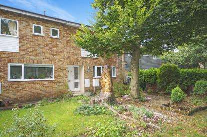 1 Bedroom Maisonette Flat for sale in Birkdale, Yate, Bristol, Gloucestershire