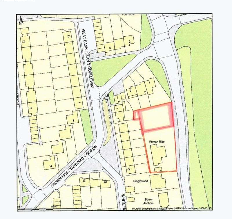 Property for sale in Caerleon Road, Cwmbran