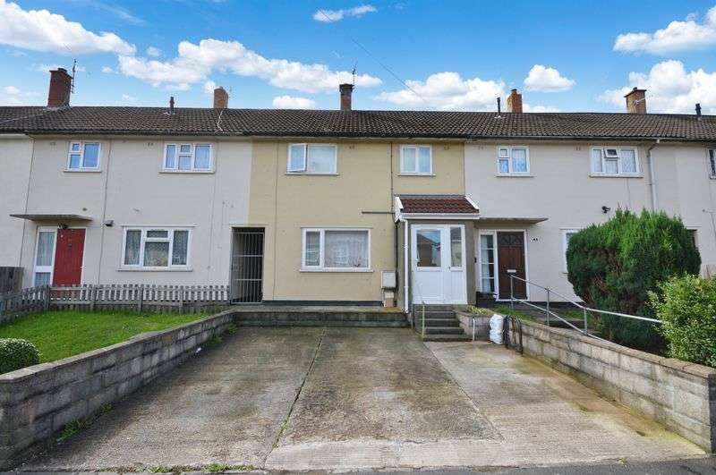 3 Bedrooms Terraced House for sale in Pawlett Road, Bristol