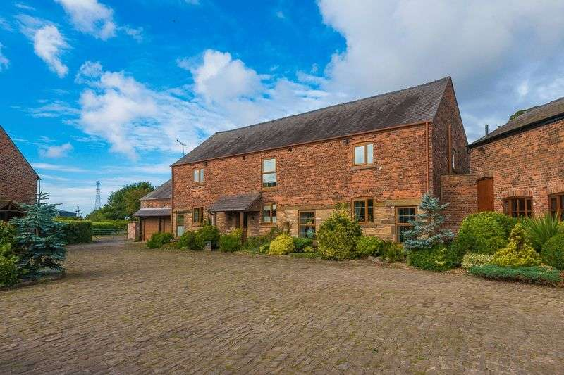 6 Bedrooms Detached House for sale in Mercer Court, Great Altcar
