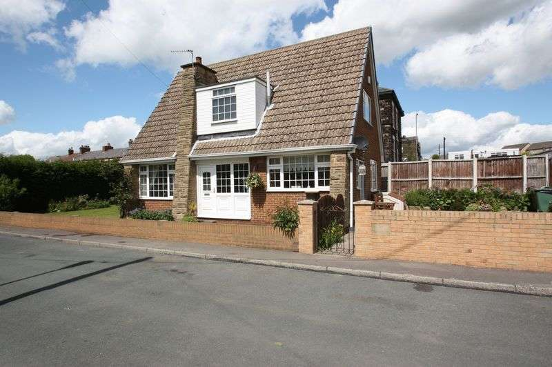 3 Bedrooms Detached House for sale in Sykes Close, Ackworth