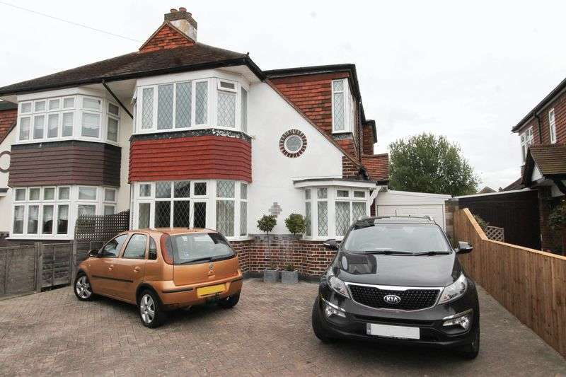 4 Bedrooms Property for sale in Woodstone Avenue, Epsom
