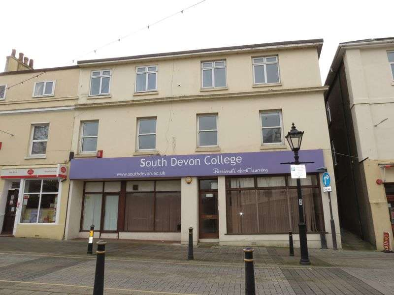 Property for sale in Union Street, Torquay