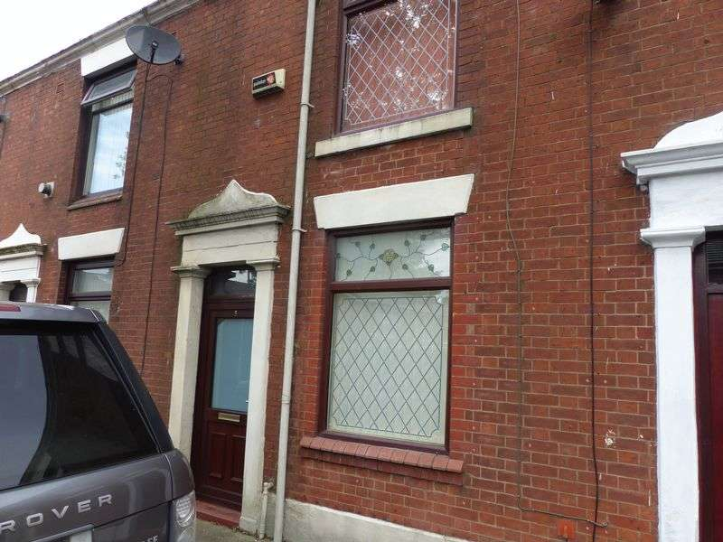 2 Bedrooms Terraced House for sale in James Street, Oldham