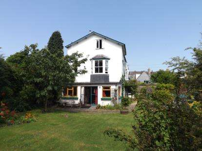 4 Bedrooms End Of Terrace House for sale in Ashburton, Newton Abbot, Devon