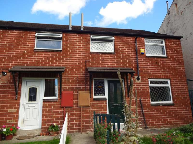 3 Bedrooms Semi Detached House for sale in Gleadless Road, Heeley