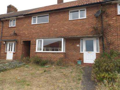4 Bedrooms Terraced House for sale in Cromer, Norfolk