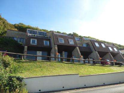 2 Bedrooms Maisonette Flat for sale in Upper Kewstoke Road, Weston-super-Mare