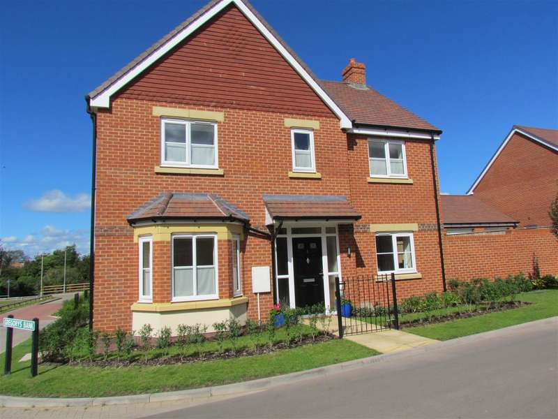 4 Bedrooms Property for sale in Brickwharf Drive, Worcester