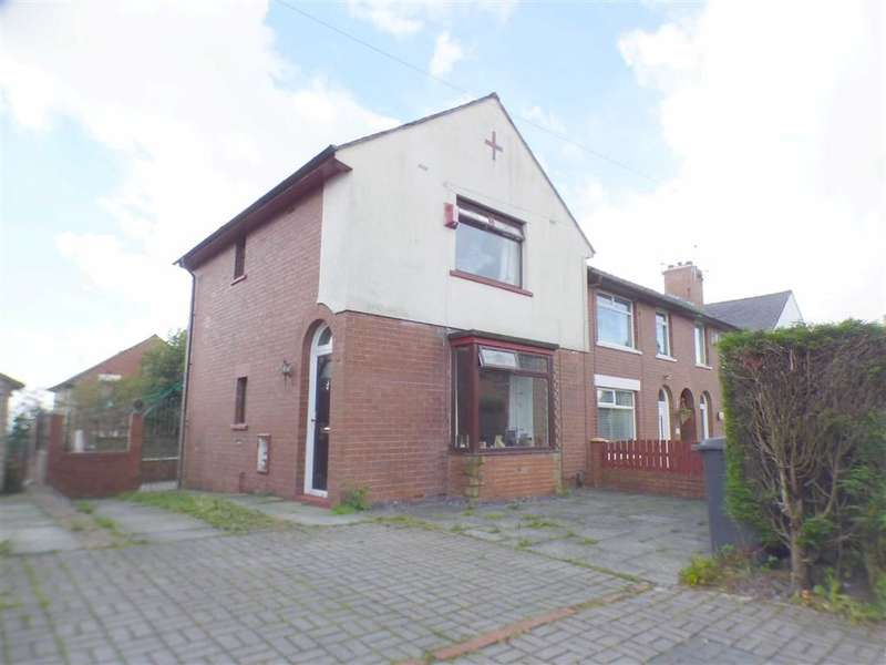 2 Bedrooms Property for sale in Broadstone Avenue, Moorside, Oldham