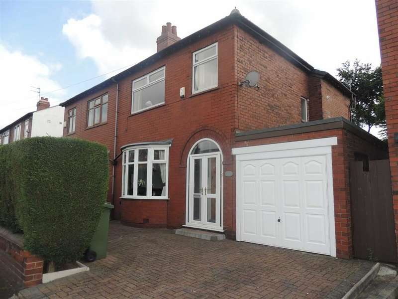 3 Bedrooms Property for sale in Stockport Road, Denton, Manchester