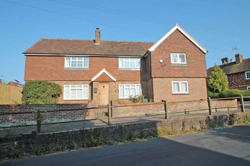4 Bedrooms Property for sale in Windmill Hill, Brenchley