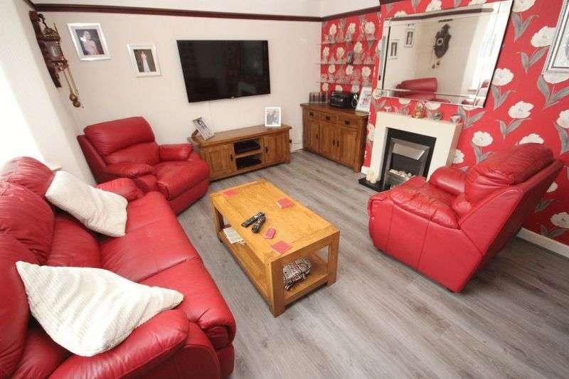 3 Bedrooms Semi Detached House for sale in Euston Avenue, Blackley M9 7AP