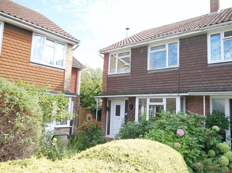 3 Bedrooms Terraced House for sale in Highland Road, Emsworth