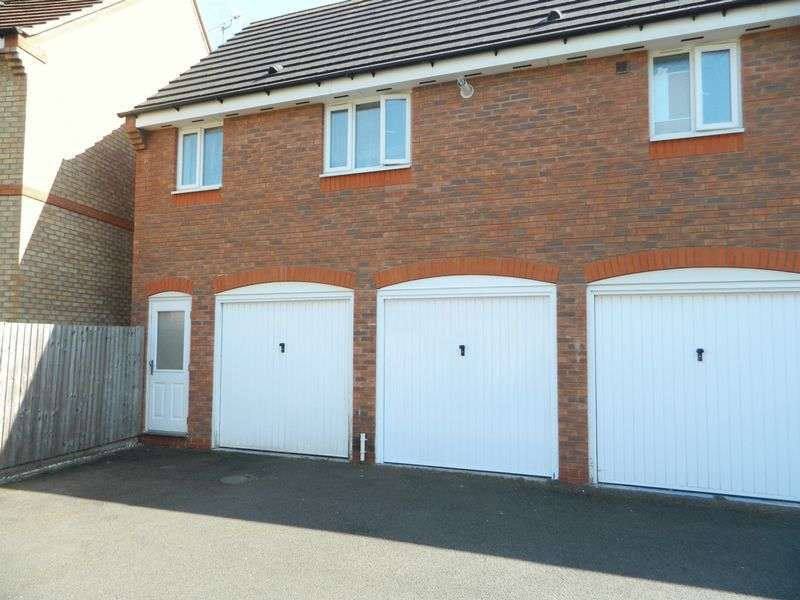 1 Bedroom Flat for sale in Loxdale Sidings, Bilston