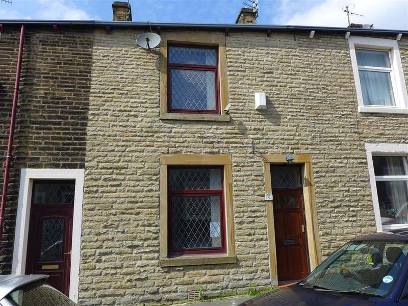 3 Bedrooms Terraced House for sale in Herbert Street, Padiham
