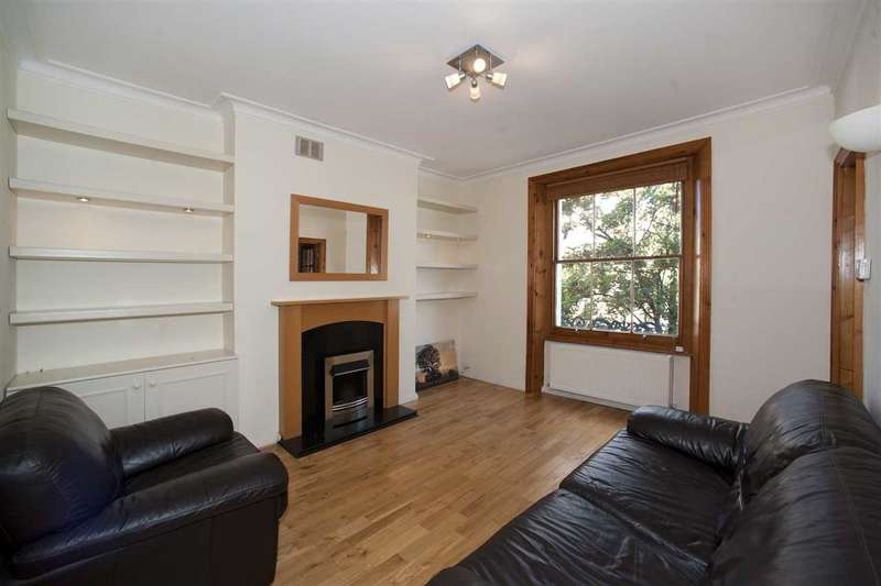 1 Bedroom Flat for sale in Goldhawk Road, Shepherd's Bush