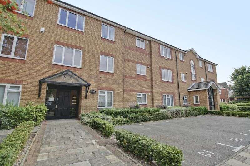 1 Bedroom Flat for sale in Pullman Place, Eltham SE9