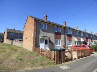 3 Bedrooms End Of Terrace House for sale in Nine Acres, Kennington, Ashford, Kent
