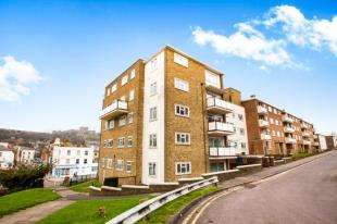 1 Bedroom Flat for sale in Lancaster House, Lancaster Road, Dover, Kent