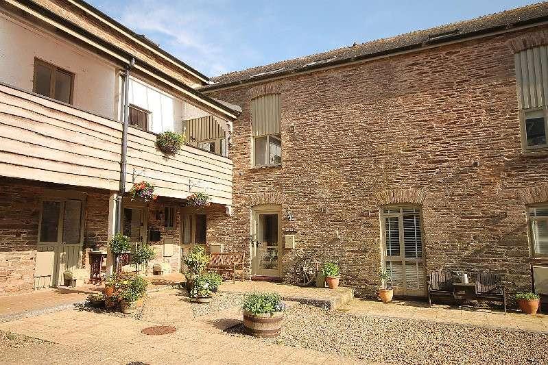 5 Bedrooms Barn Conversion Character Property for sale in 6 Coleridge Barns, Chillington, Kingsbridge