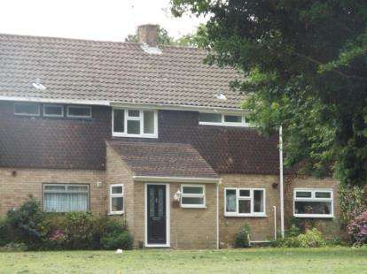 3 Bedrooms Terraced House for sale in Basildon, Essex