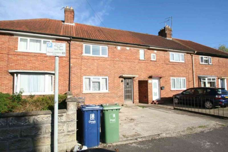 3 Bedrooms Semi Detached House for sale in Grays Road, Headington