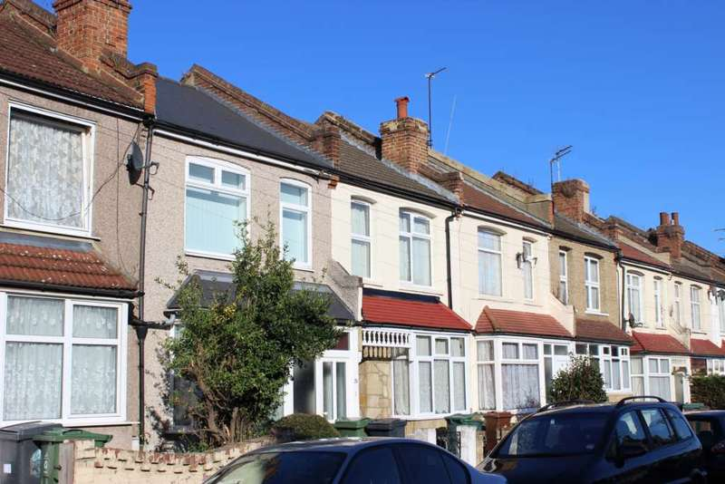 3 Bedrooms House for sale in Kimberley Road, Walthamstow, E17