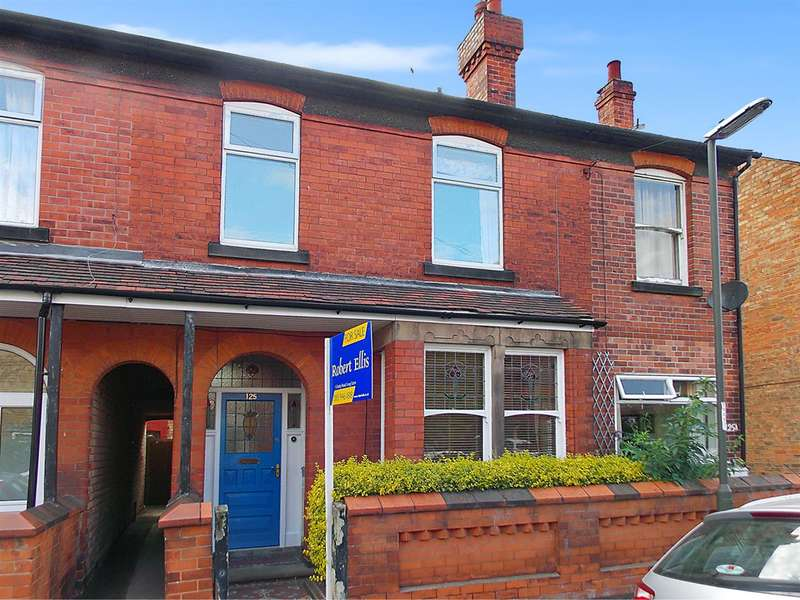 3 Bedrooms Property for sale in Breedon Street, Long Eaton