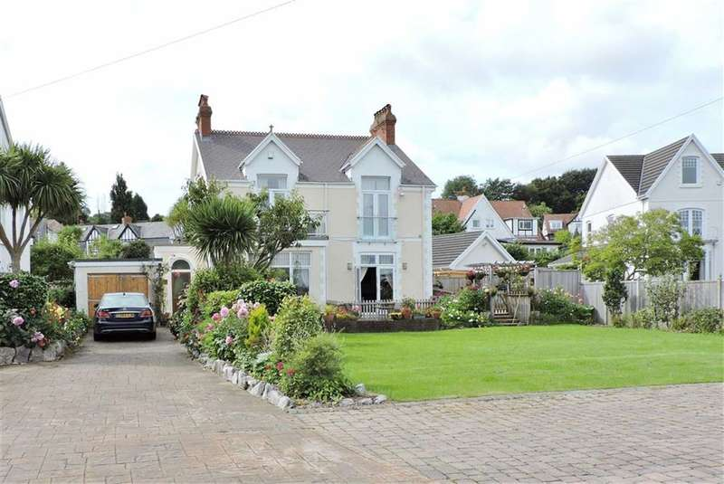 5 Bedrooms Property for sale in Mumbles Road, Mumbles Road, West Cross