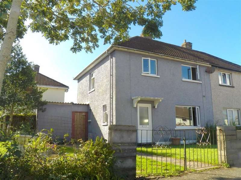 3 Bedrooms Property for sale in Priory Avenue, Haverfordwest