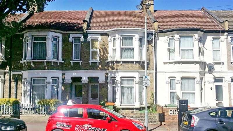 1 Bedroom Ground Flat for sale in Skeffington Road, East Ham, London