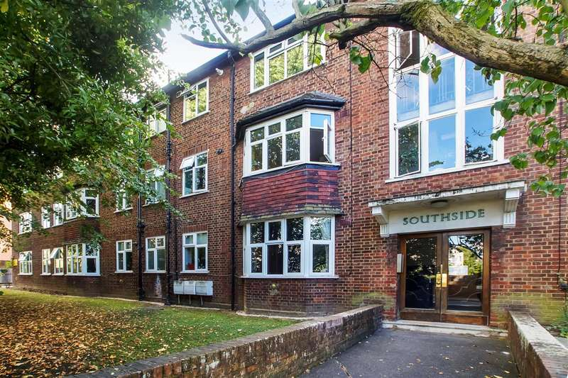 1 Bedroom Apartment Flat for sale in Carleton Road, London