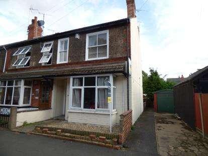 6 Bedrooms End Of Terrace House for sale in Hewson Road, Lincoln, Lincolnshire
