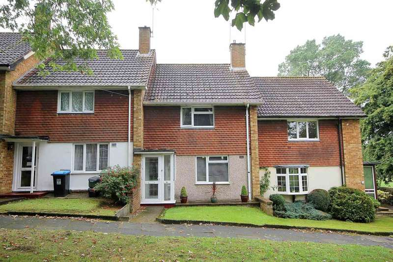 2 Bedrooms House for sale in Someries Road, Warners End