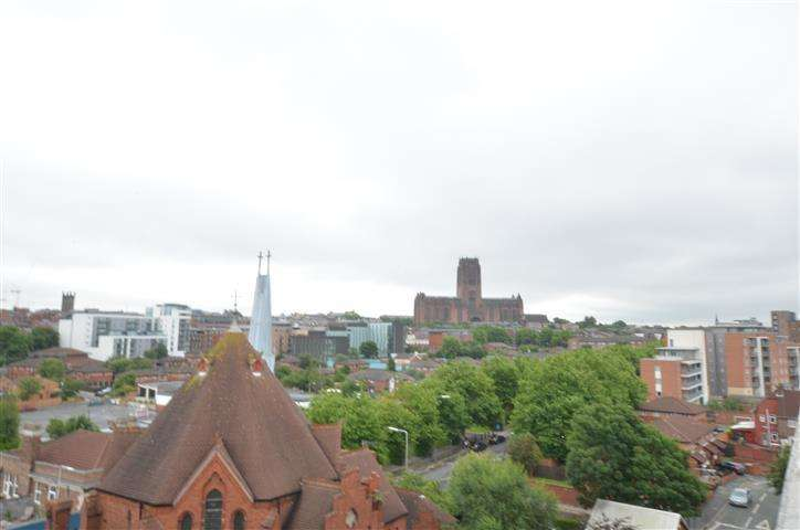 2 Bedrooms Apartment Flat for sale in Cornhill, Liverpool, Merseyside, L1