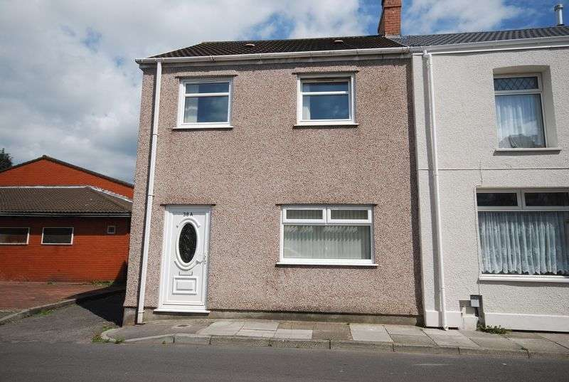 3 Bedrooms House for sale in 38a Sandfields Road, Aberavon, Port Talbot, SA12 6LP