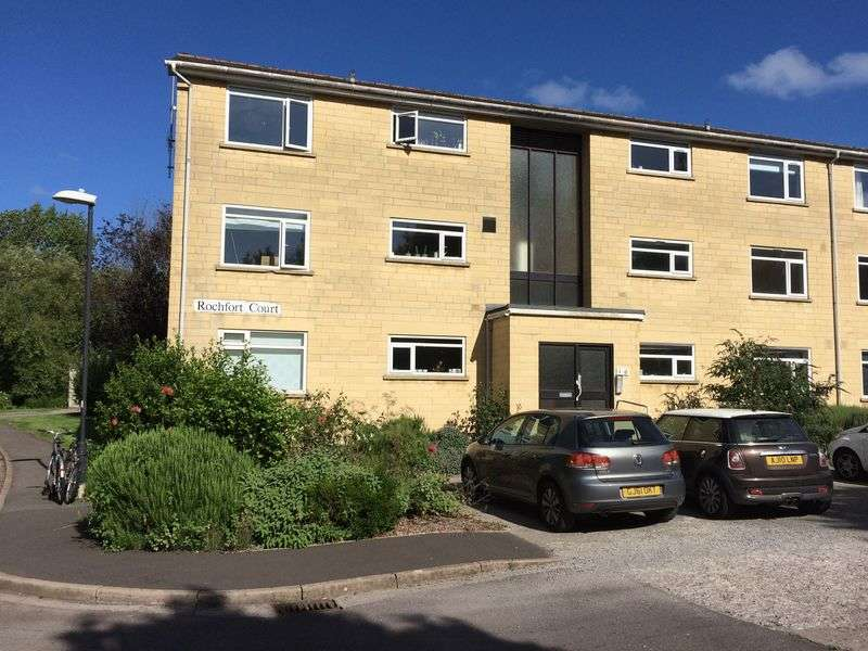 3 Bedrooms Flat for sale in Forester Avenue, Bath
