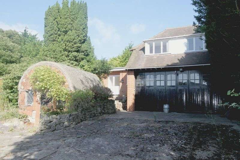 2 Bedrooms Detached House for sale in St Margaret's Bay