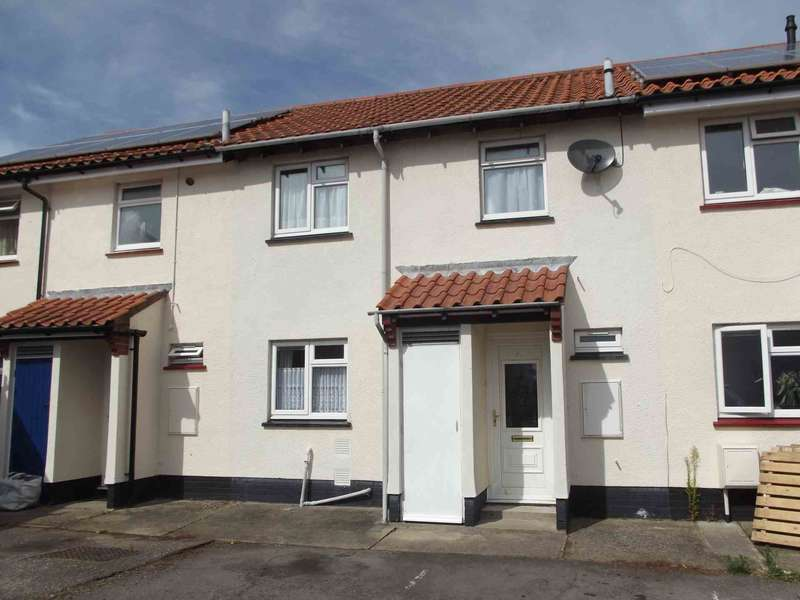 3 Bedrooms Terraced House for sale in Chestnut Way, Tiptree