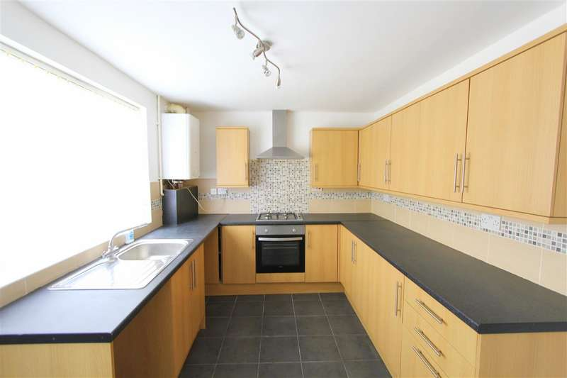 3 Bedrooms Terraced House for sale in Shepston Avenue, Walton, Liverpool