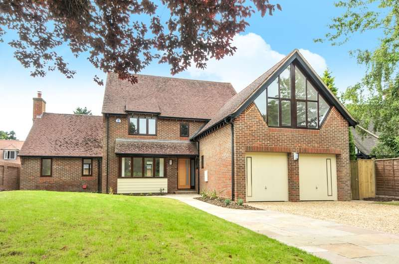 6 Bedrooms Detached House for sale in Lavant Road, Chichester, PO19
