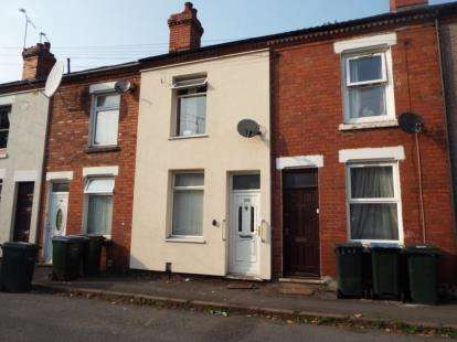 3 Bedrooms Terraced House for sale in Leicester Causeway, Coventry, West Midlands