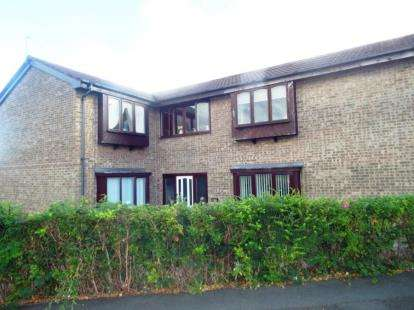 1 Bedroom Flat for sale in Turnstone Drive, Washington, Tyne and Wear, NE38
