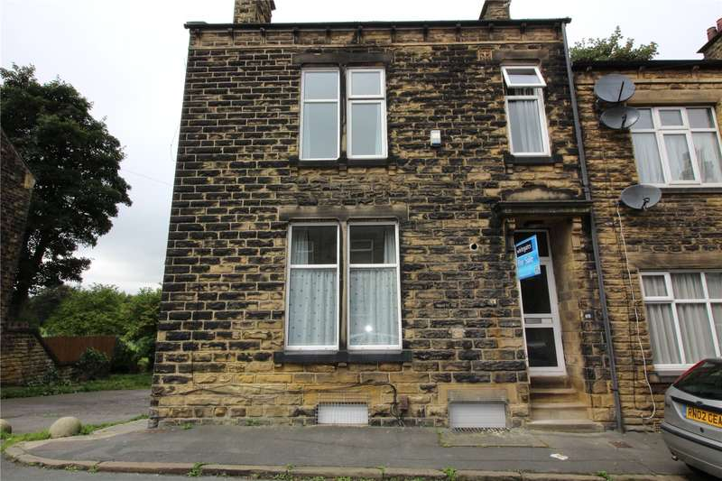6 Bedrooms End Of Terrace House for sale in Westover Road, Bramley, Leeds, LS13