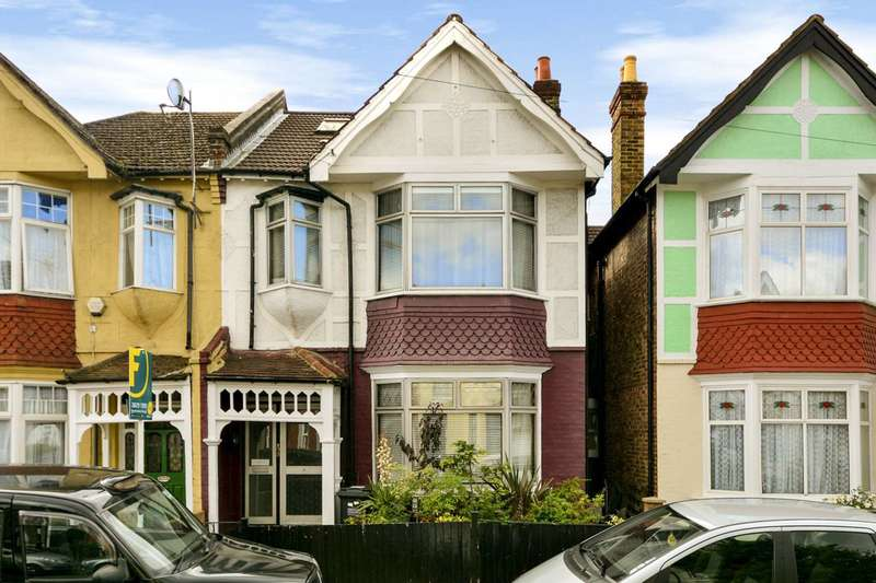 3 Bedrooms House for sale in Melfort Road, Thornton Heath, CR7