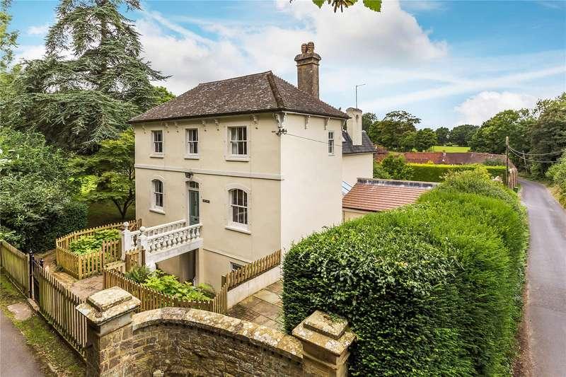 6 Bedrooms Detached House for sale in Leggs Lane, Langton Green, Tunbridge Wells, Kent, TN3